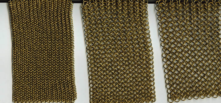 Curtains Ideas chain mail curtains : How to Measure Chainmail Curtain Sizes